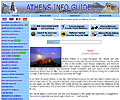 Athens Info Guide