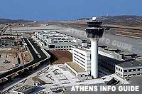 Athens Internatinal Airport