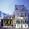 Eridanus Luxury Art Hotel Athens